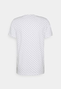 Jack & Jones - JJMINIMAL - T-shirt z nadrukiem - white - 1