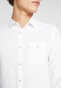 Burton Menswear London - Shirt - white - 5