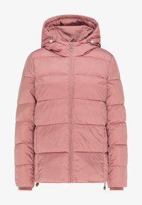 myMo - Light jacket - rosa - 4