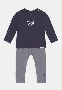 Noppies - BABY SET - Legging - navy - 0