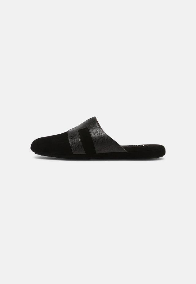 Chaussons - black