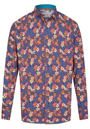 CASUAL HEMD LANGARM - Shirt - orange