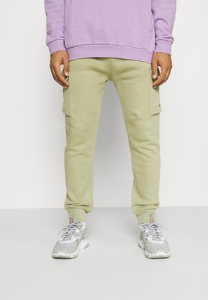 PANT  - Pantalon de survêtement - medium khaki