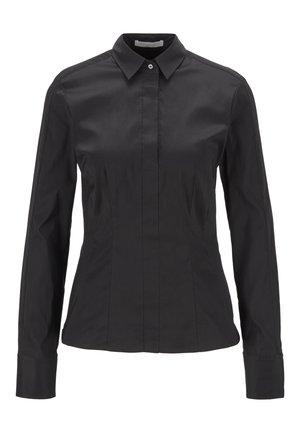BASHINA - Camicia - black