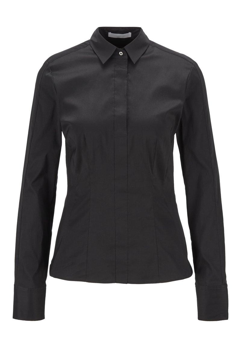 BOSS - BASHINA - Camicia - black
