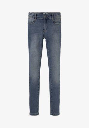 LISSIE - Jeans Skinny Fit - blue denim|blue