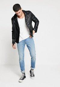 Lee - LUKE - Slim fit jeans - light daze - 1