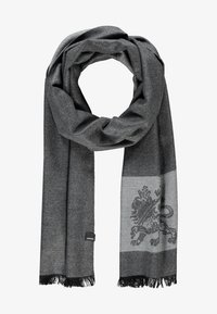 LERROS - Scarf - rock grey - 0