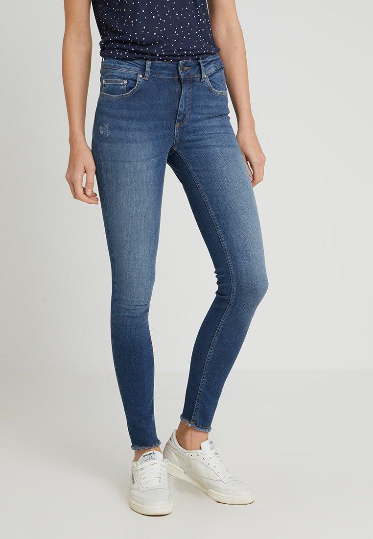 Women ONLBLUSH MID - Jeans Skinny Fit