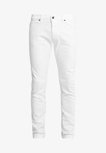 JAZ - Jeans slim fit - white