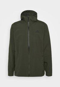 adidas Performance - 3-STRIPES RAIN.RDY - Waterproof jacket - legear - 6