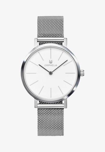 FELICITY - Watch - silver