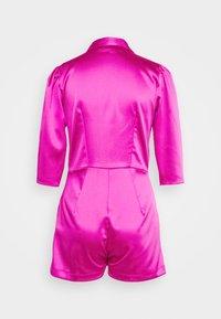Closet - PLAYSUIT - Jumpsuit - pink - 8