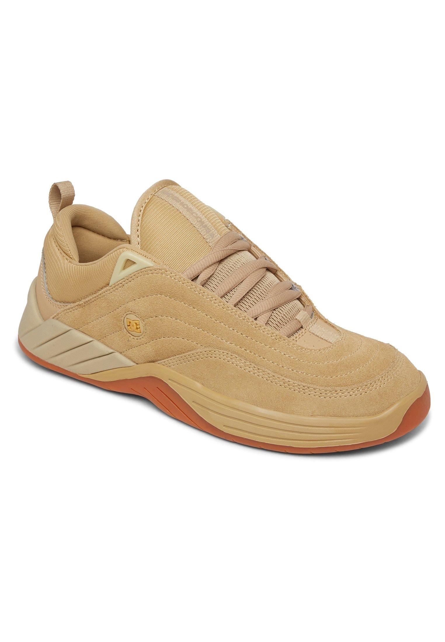 DC Shoes Williams - Skateschuh - brown/gum/braun - Herrenschuhe 1YmZW