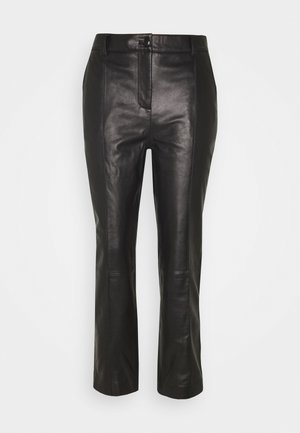 THOUSAND - Trousers - black