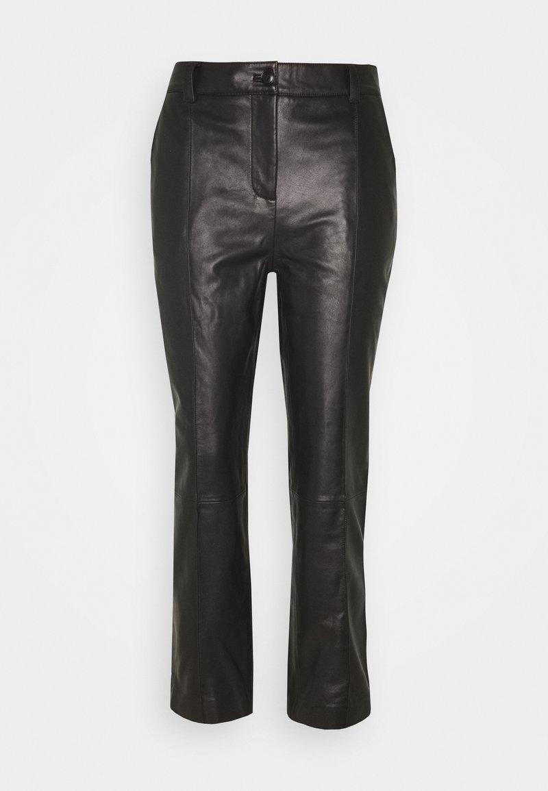 DAY Birger et Mikkelsen - THOUSAND - Kalhoty - black