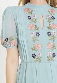 BEAUUT - Day dress - mint - 4