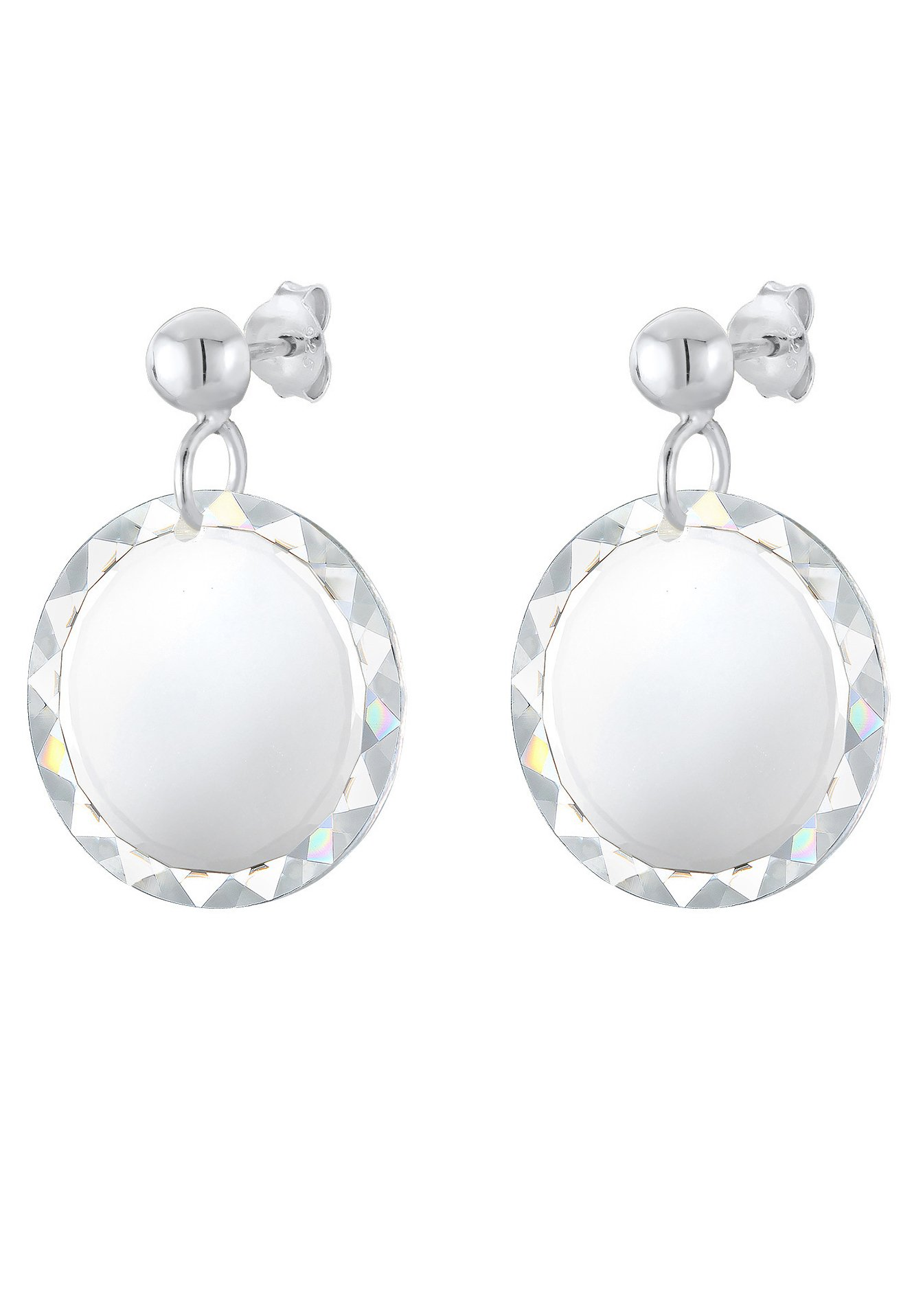 Low Price Sale New Release Accessories Elli Earrings silver-coloured MMIt0vRxB mM821dMFs
