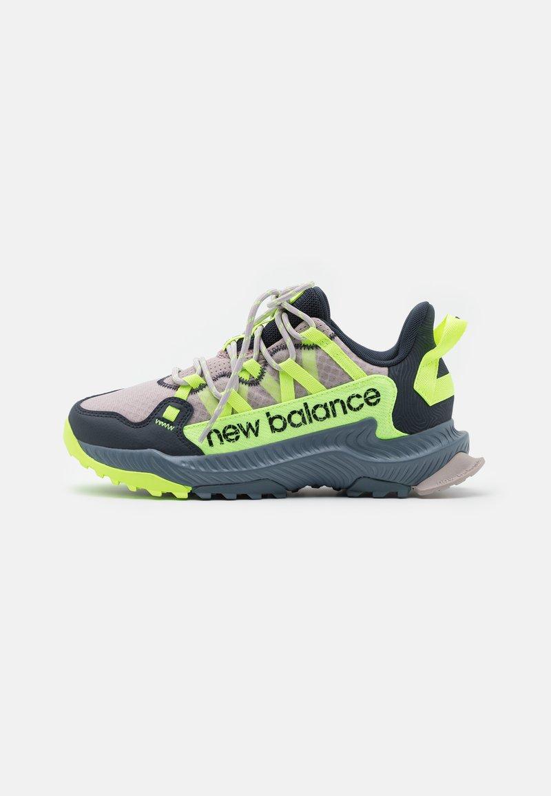 New Balance - SHANDO - Löparskor terräng - purple
