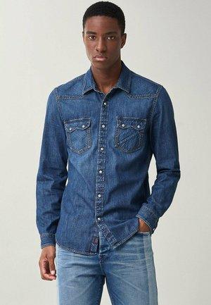 DENMARK - Shirt - blau