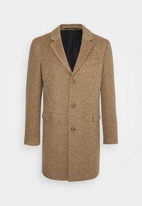 BLACOT - Classic coat - brown