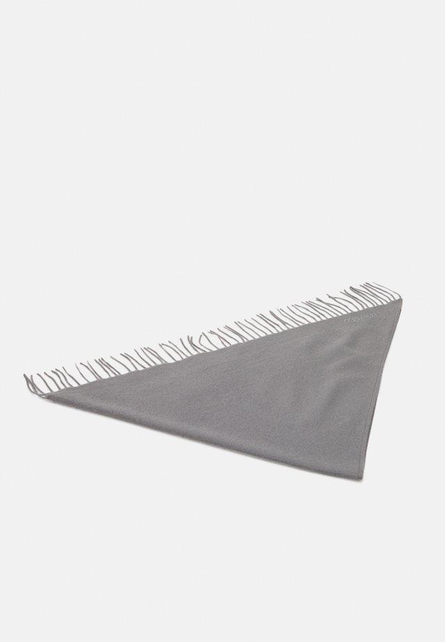PELER - Šála - cirrus grey
