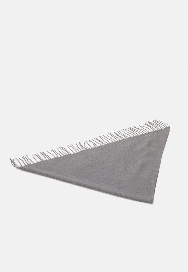 PELER - Schal - cirrus grey