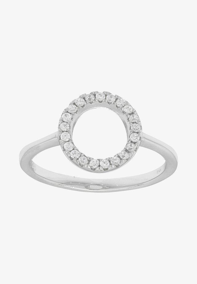 ANNANOR - Ring - silver