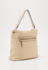 Tamaris - ANJA - Shopping bag - sand - 3