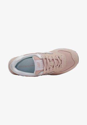 """NEW BALANCE DAMEN SNEAKER """"WL574OAB"""" - Sneakersy niskie - rosa (311)"""