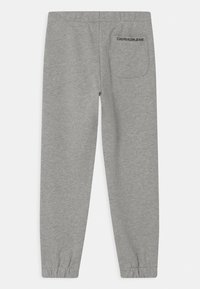 Calvin Klein Jeans - RELAXED ELASTIC  - Joggebukse - grey - 1