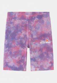 Ellesse - KELLEY - Shorts - pink/purple - 0