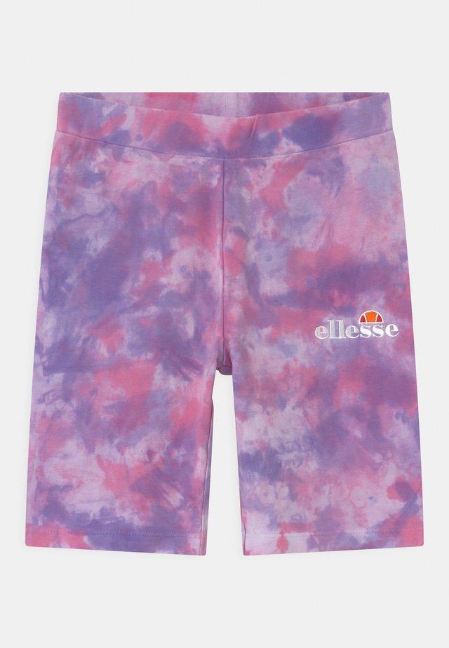 KELLEY - Shorts - pink/purple
