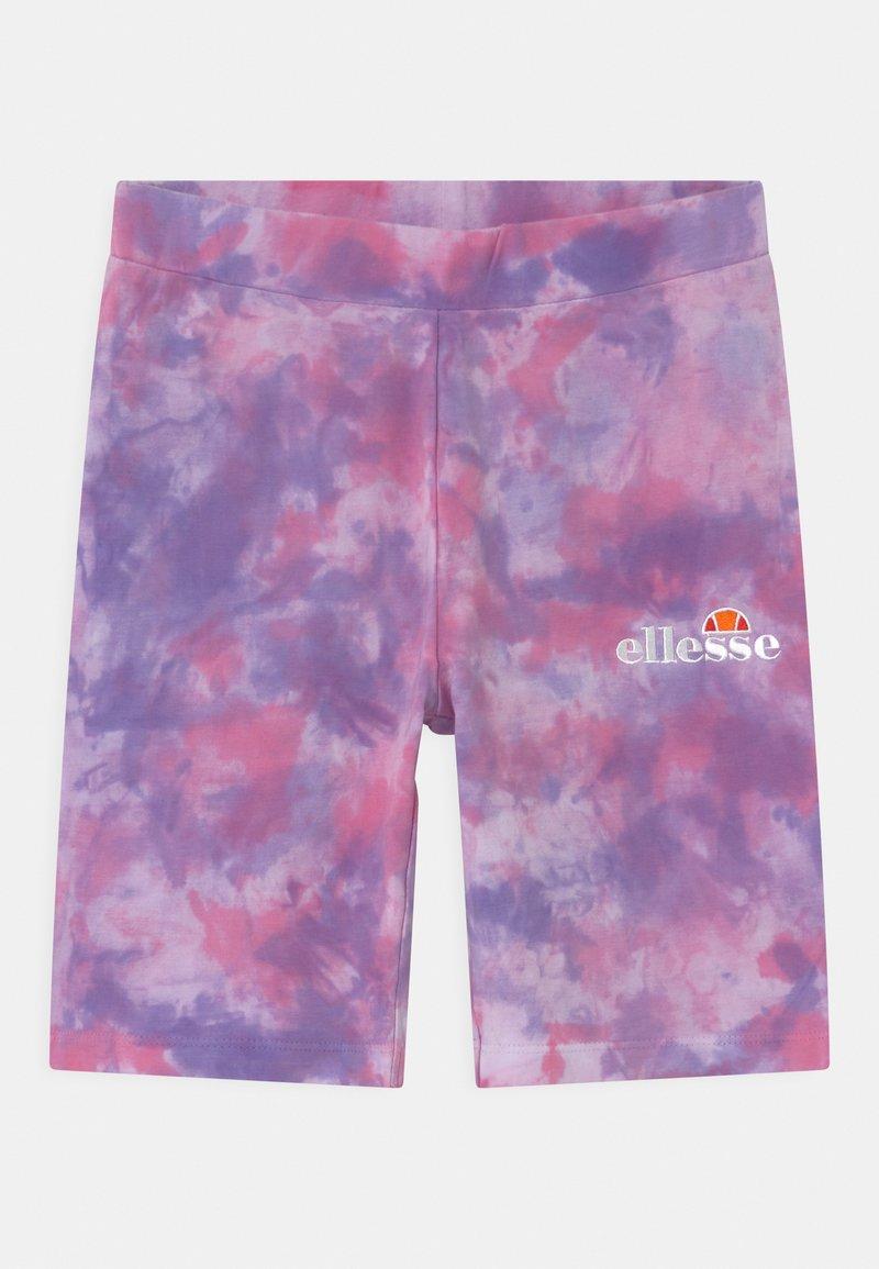Ellesse - KELLEY - Shorts - pink/purple