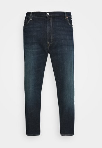 502 TAPER - Jeans Tapered Fit - biologia