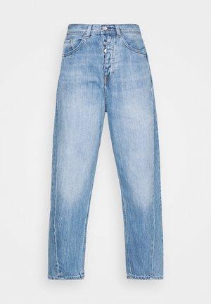 ADDISON - Jeans baggy - denim