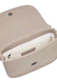 DreiMaster - Across body bag - taupe - 3