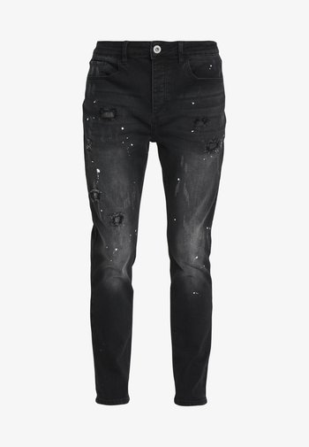 KINGS WILL DREAM ROCKET CARROT FIT JEANS