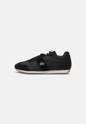 COURT PACE - Trainers - black