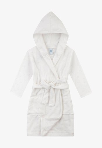 Dressing gown - offwhite