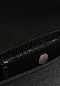 Coccinelle - FLORENCE SHOULDER - Handbag - noir - 2
