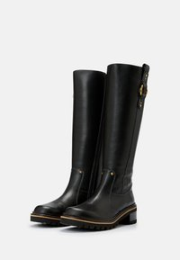 See by Chloé - ERINE - Boots - black - 6