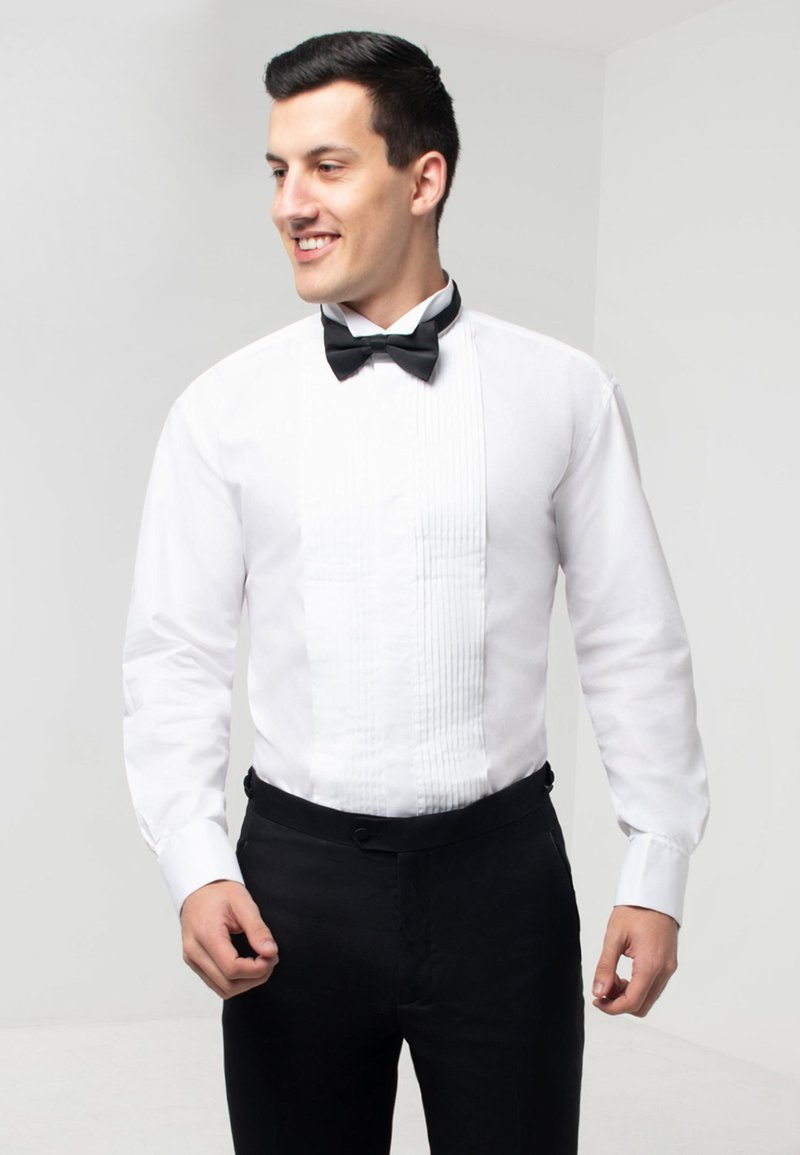 dobell - Formal shirt - white
