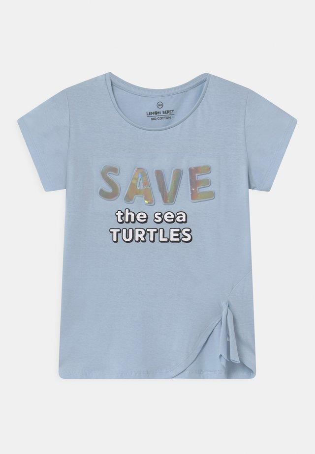 TEEN GIRLS - Print T-shirt - skyway