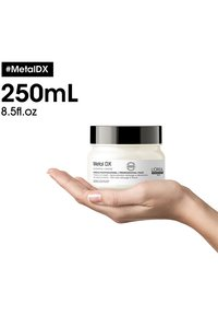 L'OREAL PROFESSIONNEL - SERIE EXPERT METAL DX MASKE - Hair mask - - - 2