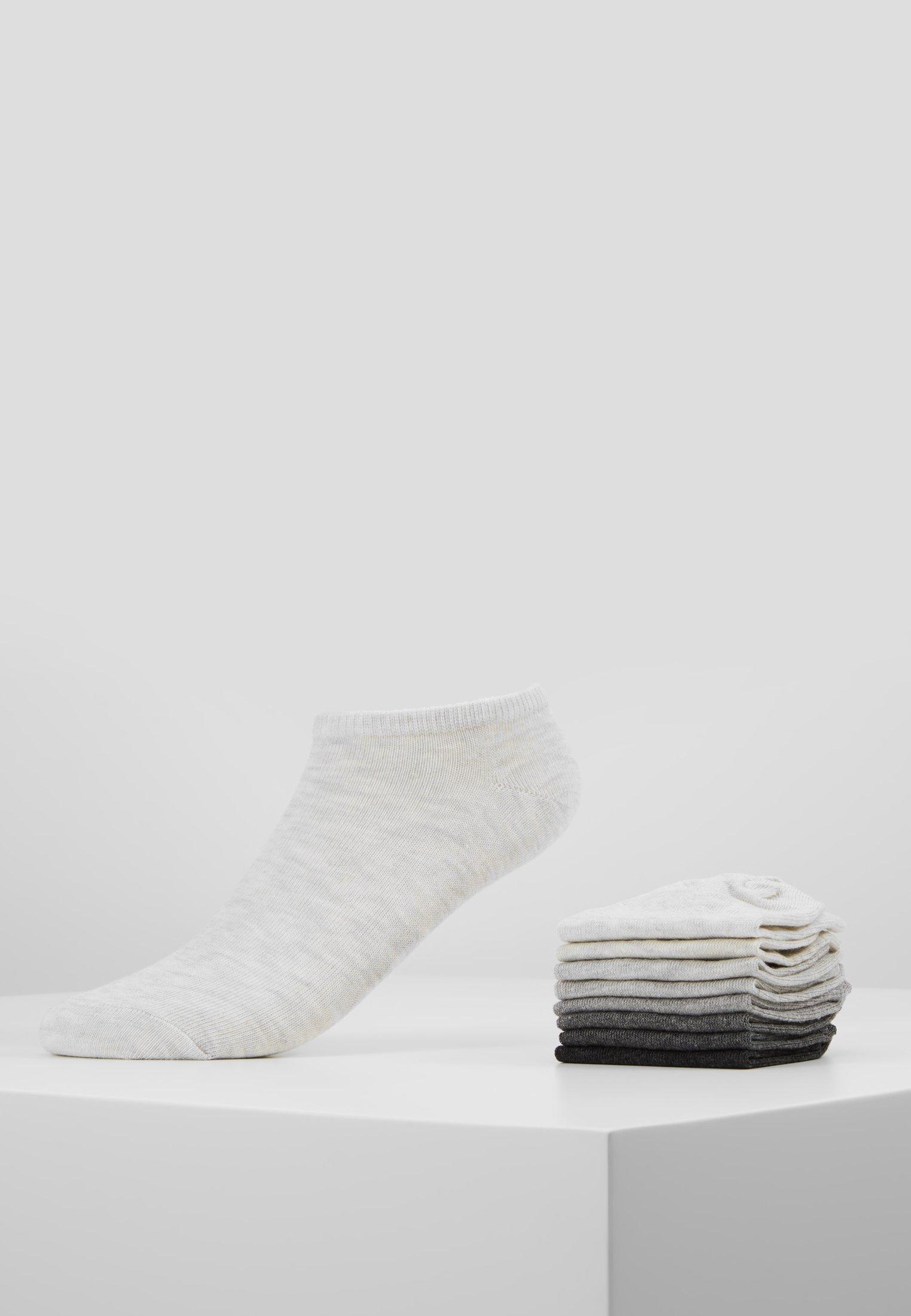 Donna 8PP SNEAKER SOCKS  - Calze
