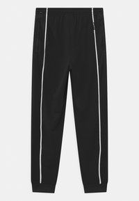 Nike Performance - ACADEMY UNISEX - Teplákové kalhoty - black/white - 1