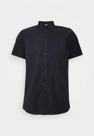 BROOKLAND - Overhemd - navy