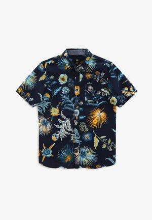 CALIFAS - Shirt - dress blues/califas