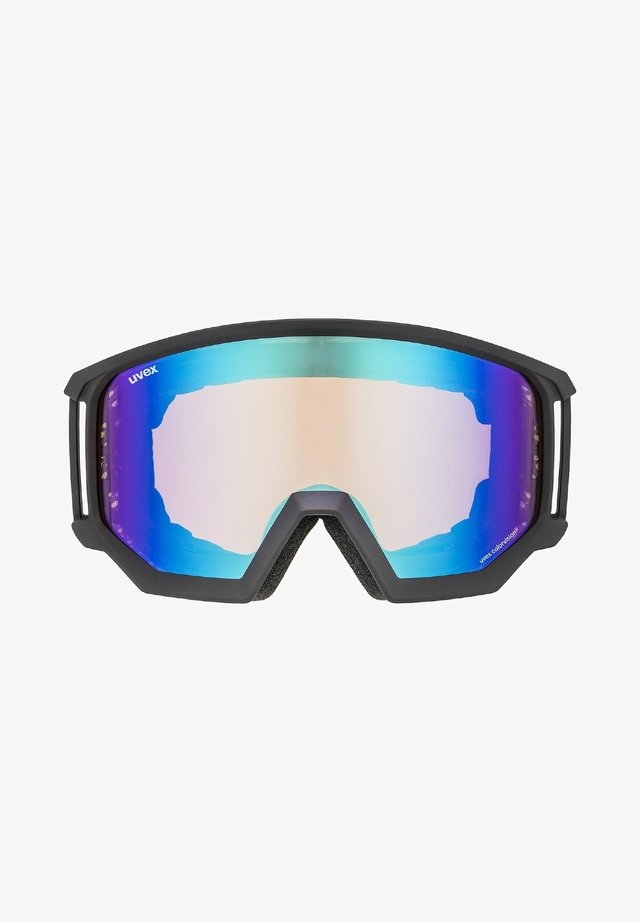 ATHLETIC CV - Ski goggles - black mat (s55052722)